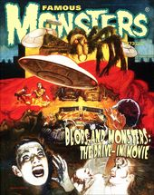 Famous Monsters of Filmland #273