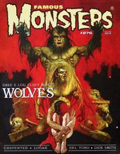 Famous Monsters of Filmland #276