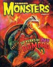 Famous Monsters of Filmland #280