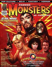 Famous Monsters of Filmland #283