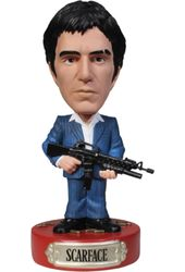 Scarface - Wacky Wobbler