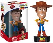 Disney - Toy Story - Woody - Wacky Wobbler
