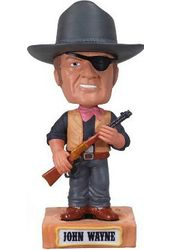 John Wayne - Movie - Wacky Wobbler