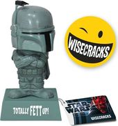 Star Wars - Boba Fett: Totally FETT Up -