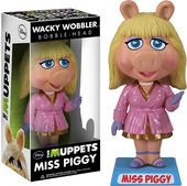The Muppets - Miss Piggy Bobble Head