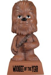 Star Wars - Chewbacca: Wisecracks Wacky Wobbler