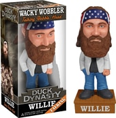 Duck Dynasty - Willie Robertson - Talking Wacky