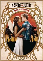 William Shakespeare's Romeo + Juliet (Music
