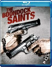 The Boondock Saints (Blu-ray, Widescreen)