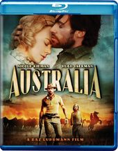 Australia (Blu-ray, Widescreen)