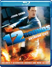 12 Rounds (Blu-ray + Digital Copy)