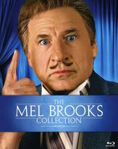 The Mel Brooks Collection (Blu-ray)