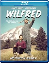 Wilfred - Complete 2nd Season (Blu-ray)