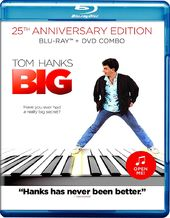 Big (25th Anniversary Edition) (Blu-ray + DVD)