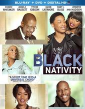 Black Nativity (Blu-ray + DVD)