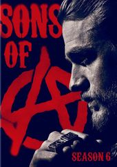 Sons of Anarchy - Season 6 (5-DVD)