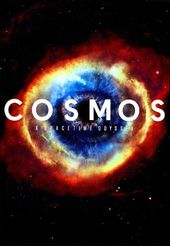 Cosmos - A Spacetime Odyssey (4-DVD)