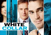 White Collar - Complete Collection (22-DVD)