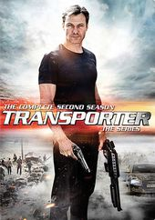 Transporter: The Series - Complete 2nd Season