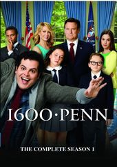 1600 Penn - Complete Season 1 (2-Disc)