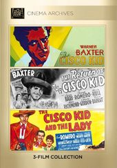 The Cisco Kid / Return of the Cisco Kid / The