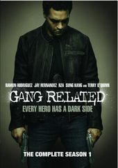 Gang Related - Complete Season 1 (3-Disc)