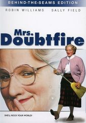 Mrs. Doubtfire (Behind the Seams Edition) (2-DVD)