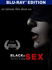 Black & White & Sex (Blu-ray)