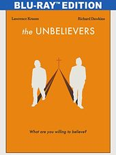 The Unbelievers (Blu-ray)