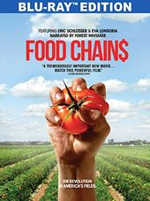 Food Chains (Blu-ray)