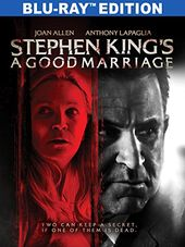 A Good Marriage (Blu-ray)