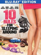 10 Rules for Sleeping Around (Blu-ray)