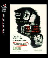 Red House (Blu-ray)