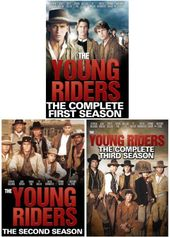 Young Riders - Complete Series (14-Disc)