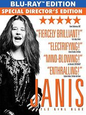 Janis Joplin - Janis: Little Girl Blue (Special
