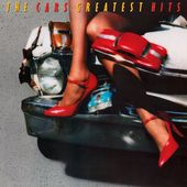 The Cars Greatest Hits (180GV)