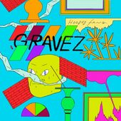 Gravez (Color Vinyl)