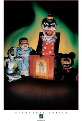 Full Moon Pictures - Demonic Toys - Signature