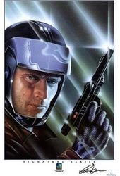 Full Moon Pictures - Trancers - Signature Series