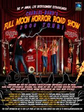 Full Moon Pictures - Road Show 2008 Tour - Movie