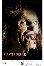 Castle Freak Signature Series