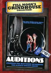 Auditions (Starring the Next-Door Neighbors You