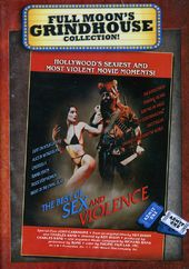 The Best of Sex and Violence - Hollywood's