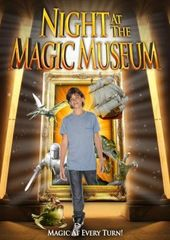 Night at the Magic Museum