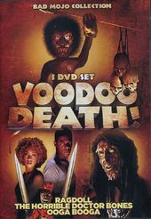 Voodoo Death!: Ragdoll / The Horrible Doctor