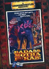 Bada$$ Motha F**kas!: A Collection of Classic