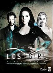 Lost Girl - Season 3 (5-DVD)