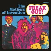 Freak Out! (2-LPs - 180GV)