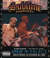 Sublime - 3 Ring Circus: Live at the Palace
