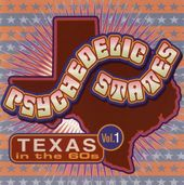 Psychedelic States: Texas in the 60s, Volume 1
